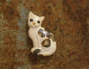 Magnet, katt