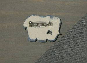 Elefantbrosch