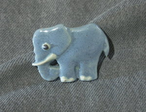Magnet elefant