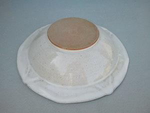 Uppläggnings-skål mellanstor