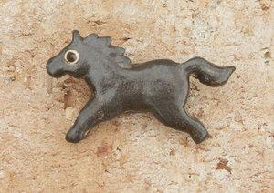 Magnet, häst